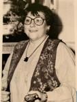Rhoda Miller