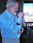 Great-grandpa and Elias