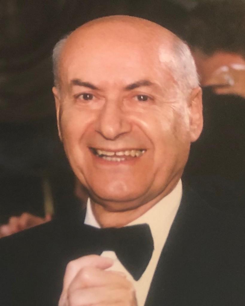 Herbert Katz