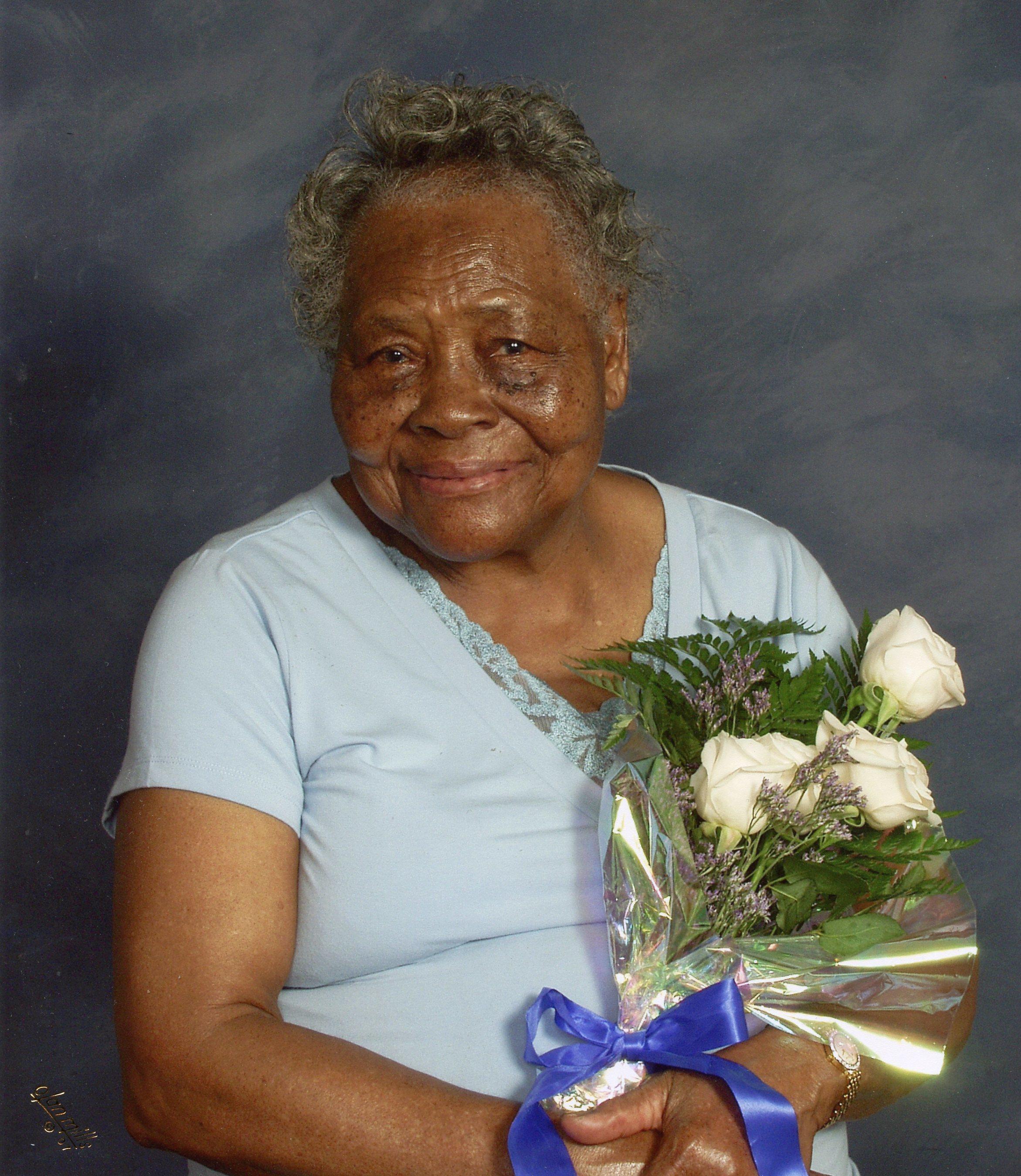 Bonnie Washington Obituary Florence Sc Hines Funeral Home