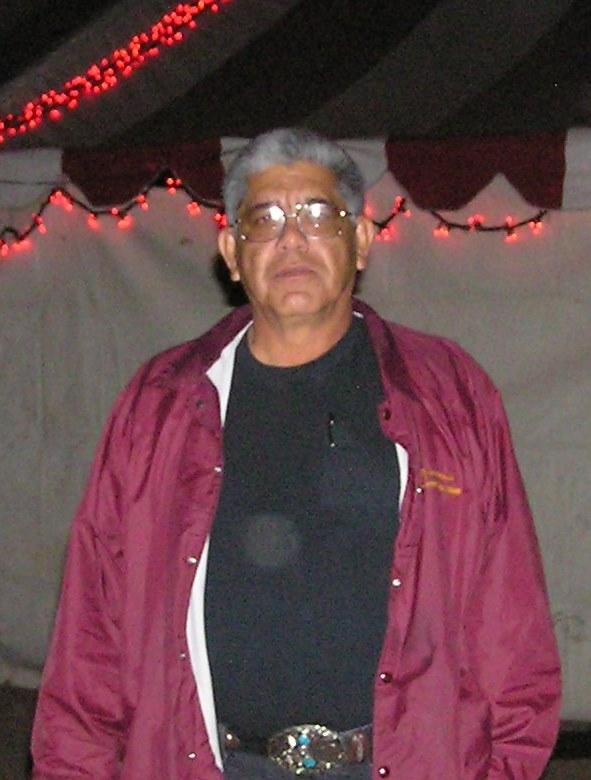 Lorenzo Bonifacio Lopez