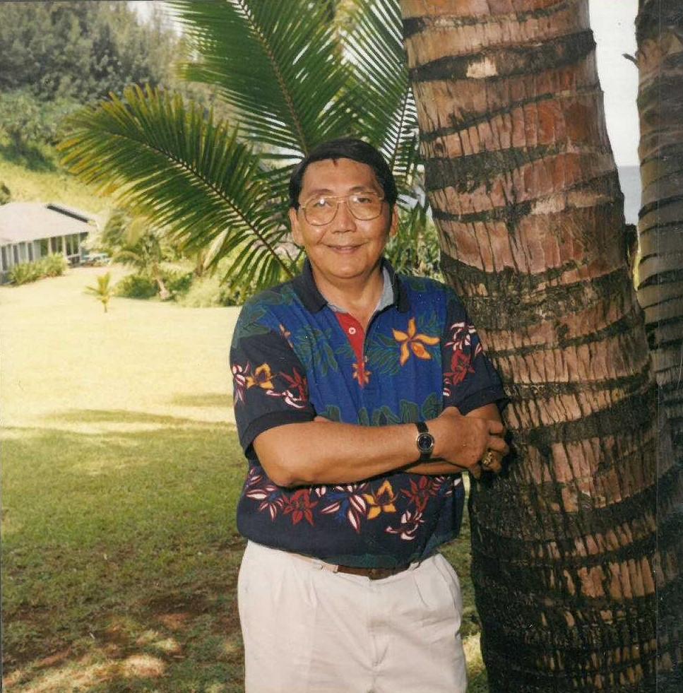 Robert A. Tydingco