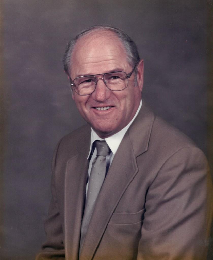 Thomas F. Simms