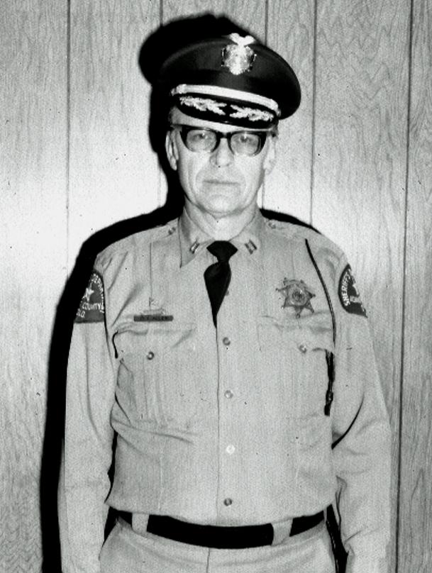 Donald S. Allen