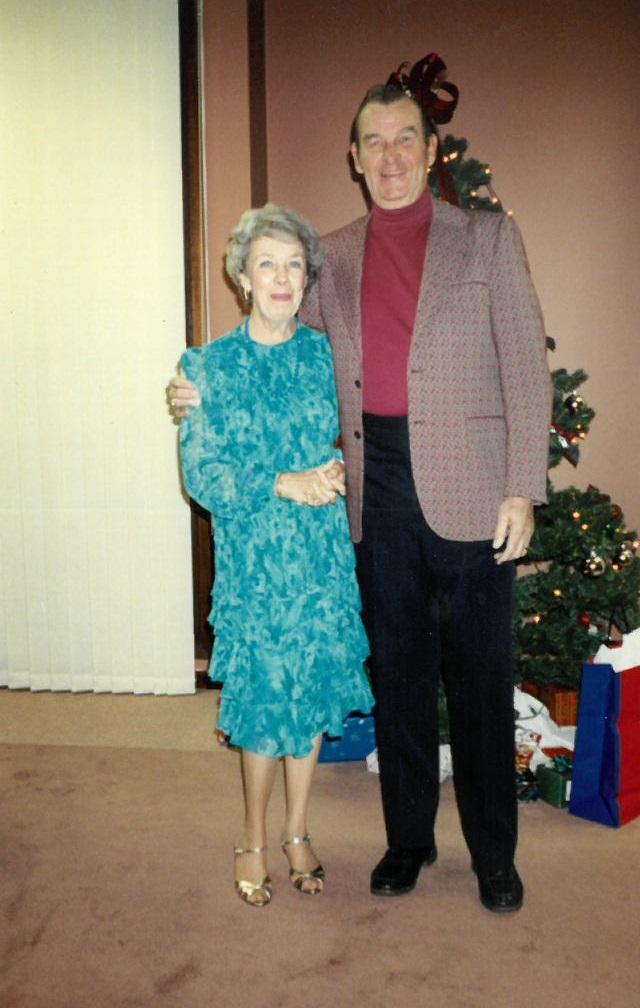 Betty Sue Worland