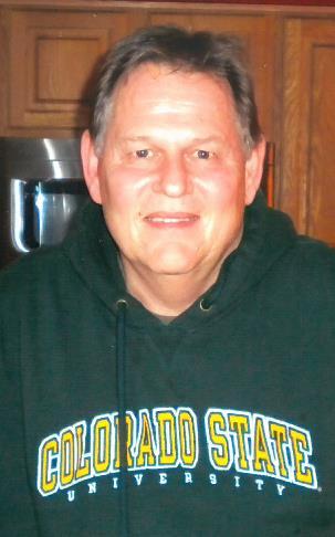 James Wright Baerren