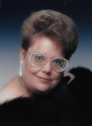Faye Ellen Adams