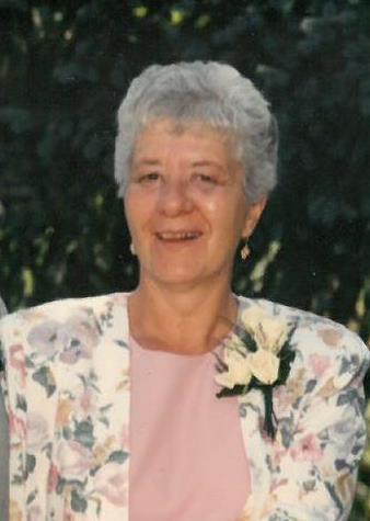 Jeanette Marie Moline