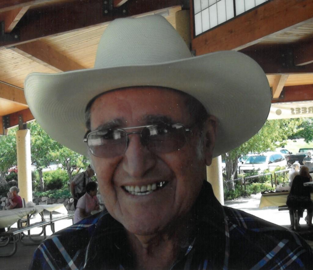 Alfred B. Martinez