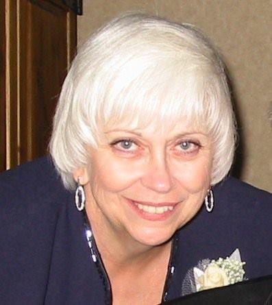 Ethel  Dickey