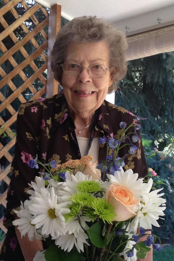 Mary Elizabeth Deane