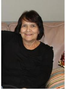 June  Dominguez