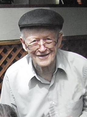 Merrill  Hudson