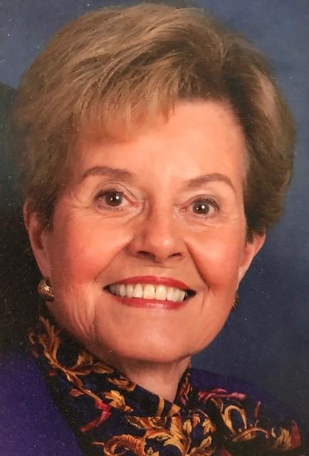 Shirley  Hastings