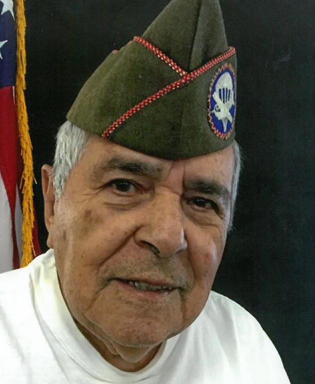 Melvin J. Trujillo