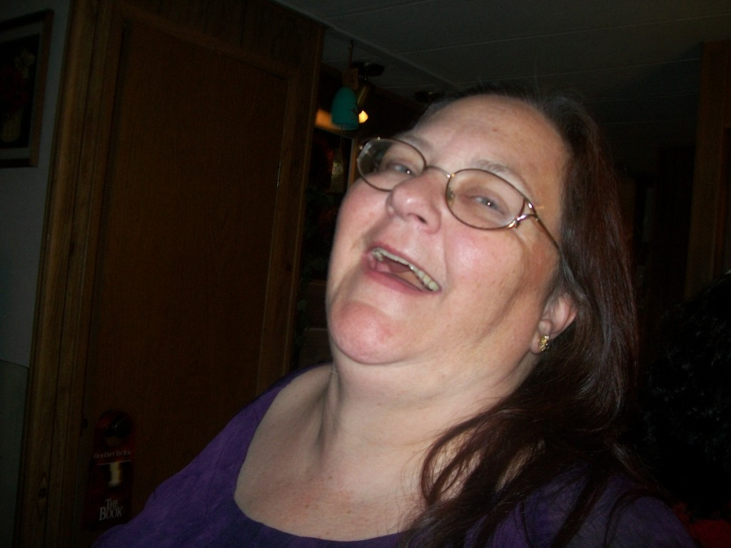 Juanita Irene Holt