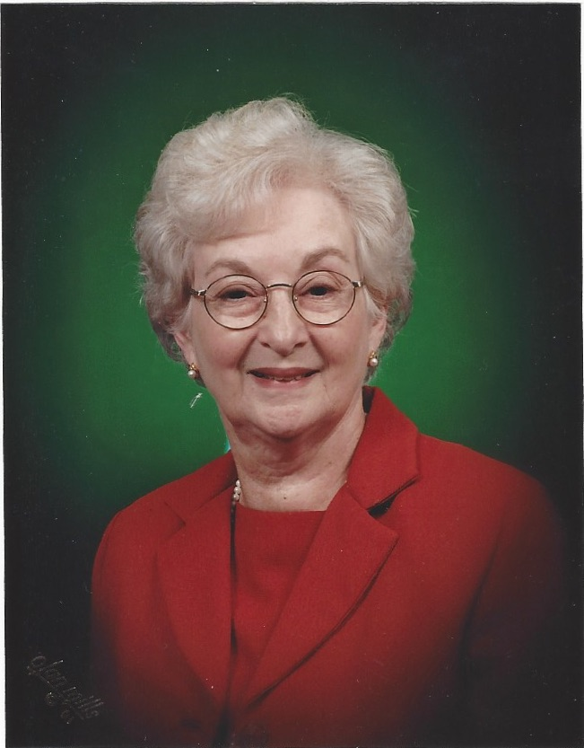 Betty J. Downs
