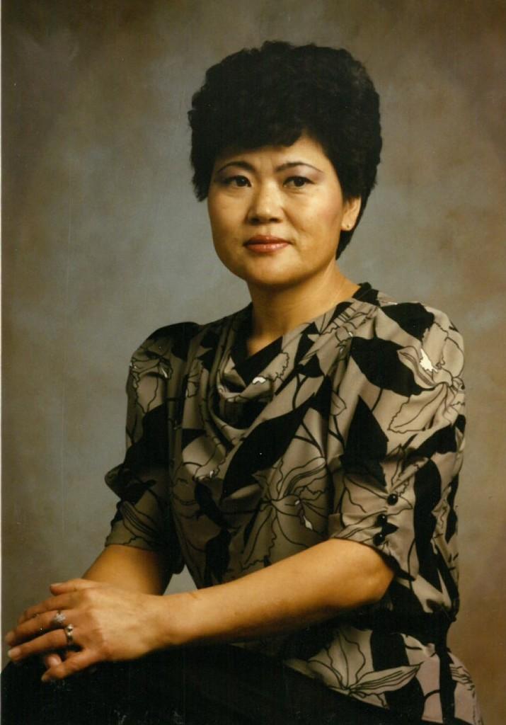 Ku Chong Sun Harrington