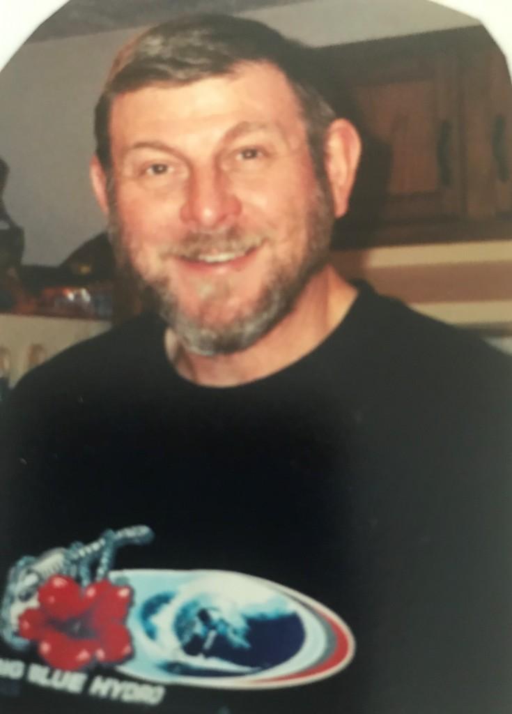 Aloysius V.  Derr, Jr.