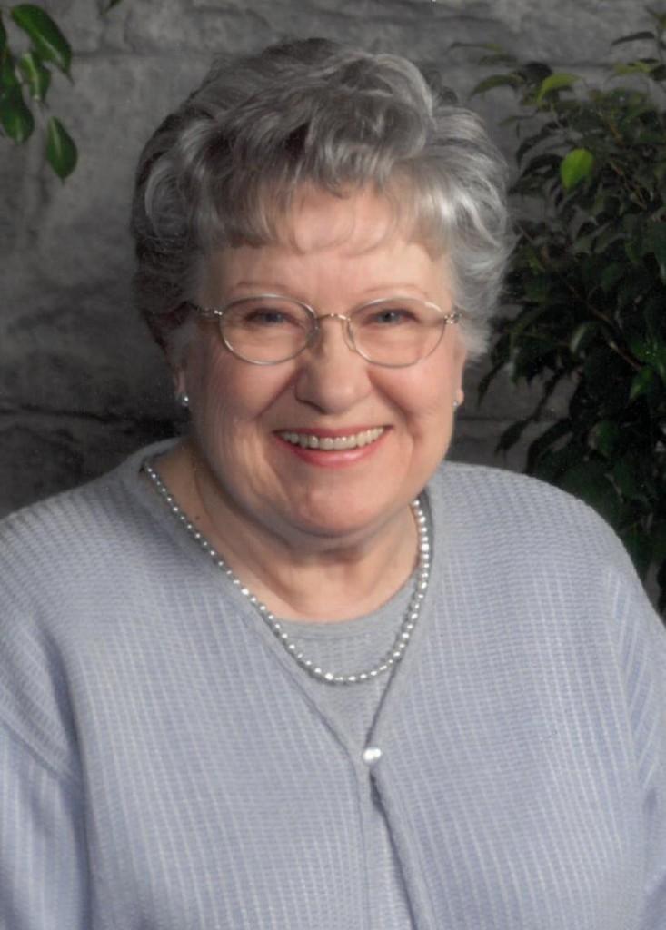 Jean Shirley Barker