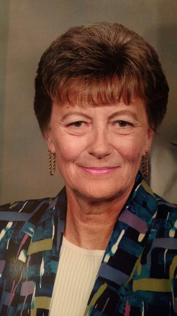Sandra E. Wieber