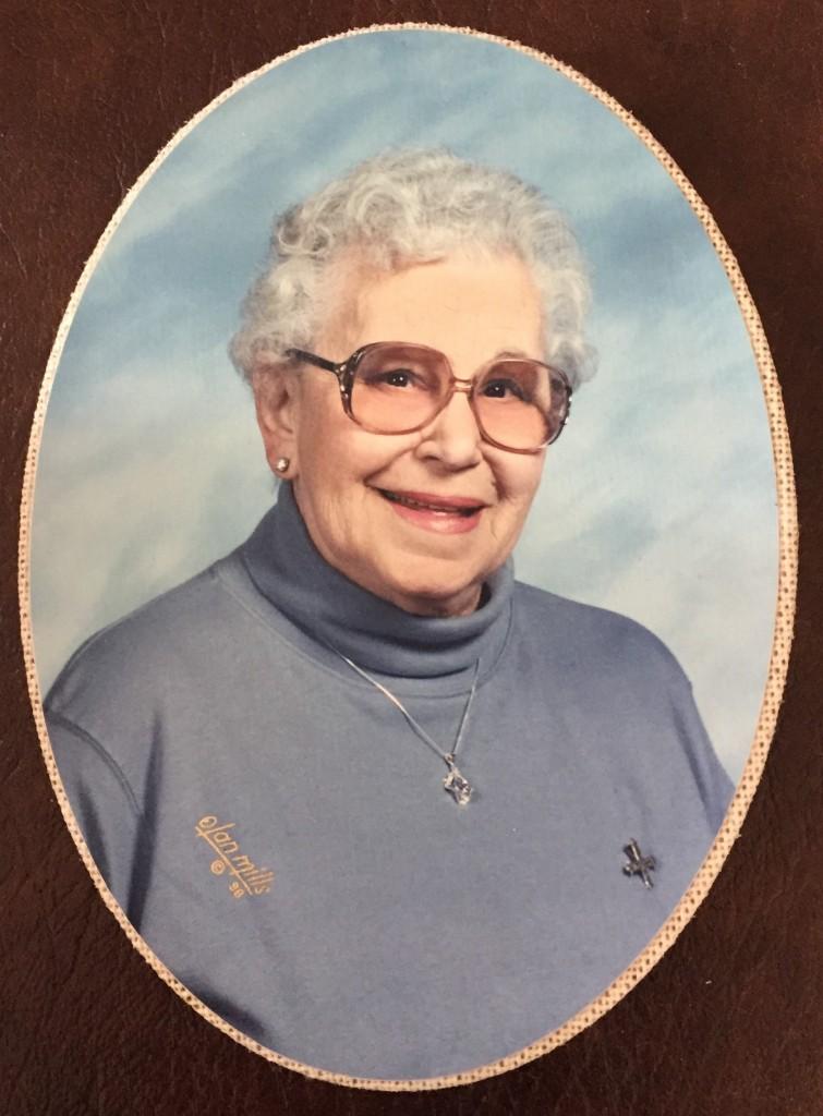Frances T.  Butler