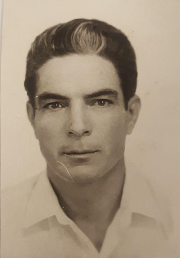 Jose Francisco Ayala
