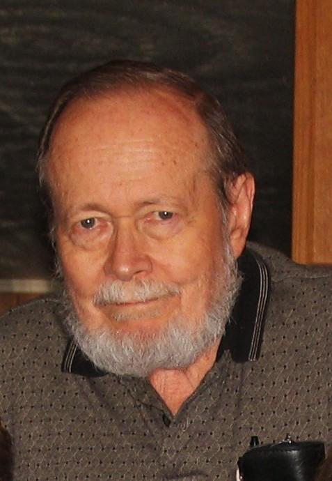 Gary Vernon McCulloch