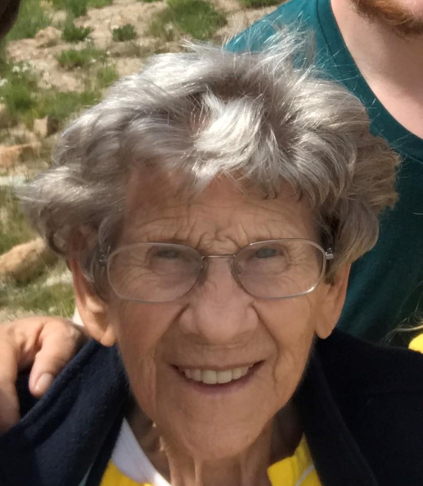 Shirley J. Gallagher