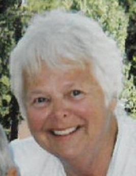 Carol Weigen Rogers