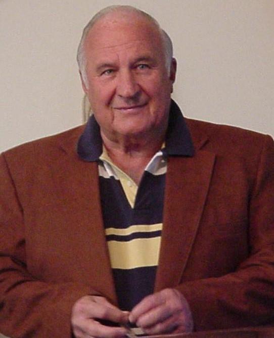 William  Horton, Sr.