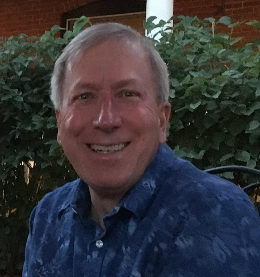 David Isham Linder