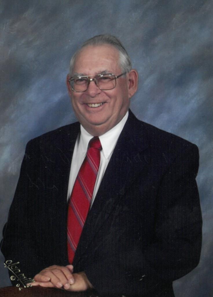 Richard  D. Barker