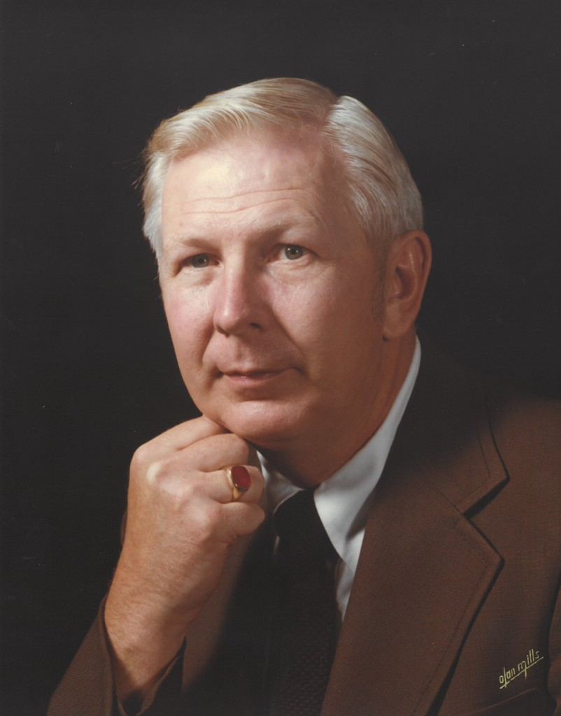 John K. Scott