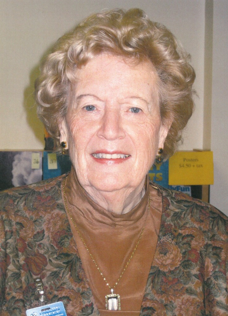 Gertrud B. Premac
