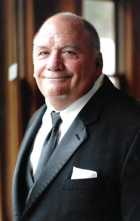 Timothy P. DeLaria