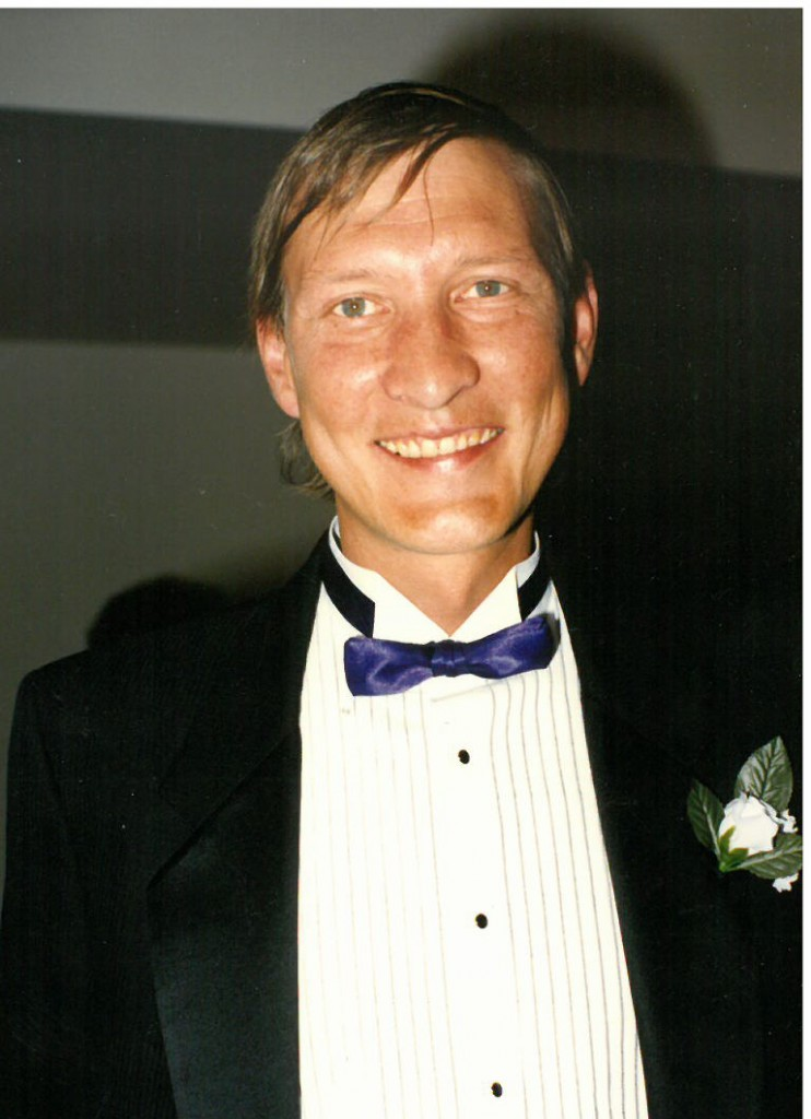 Raymond Leon Troxell