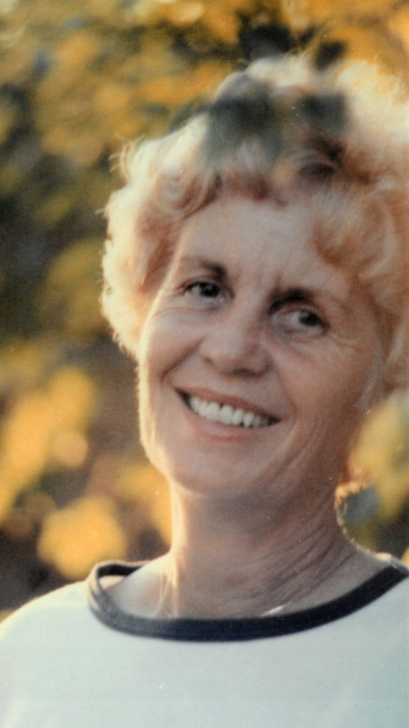 Martha A. Saviers