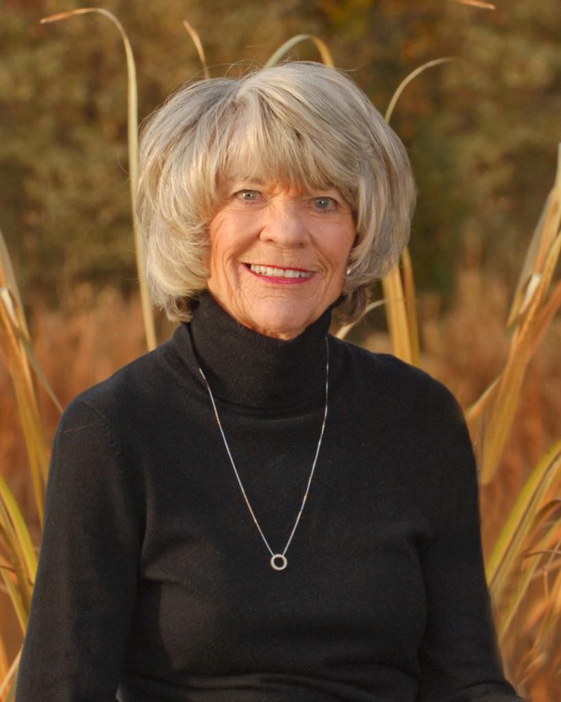 Patricia  Ann Callan