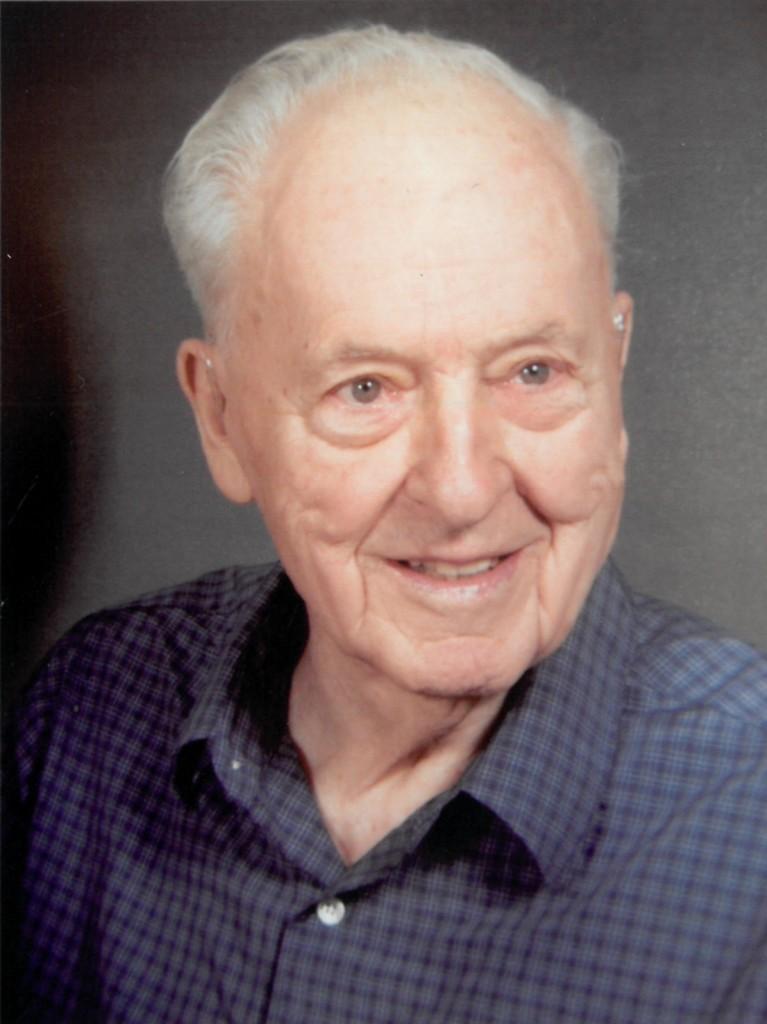Martin  John Youngmann