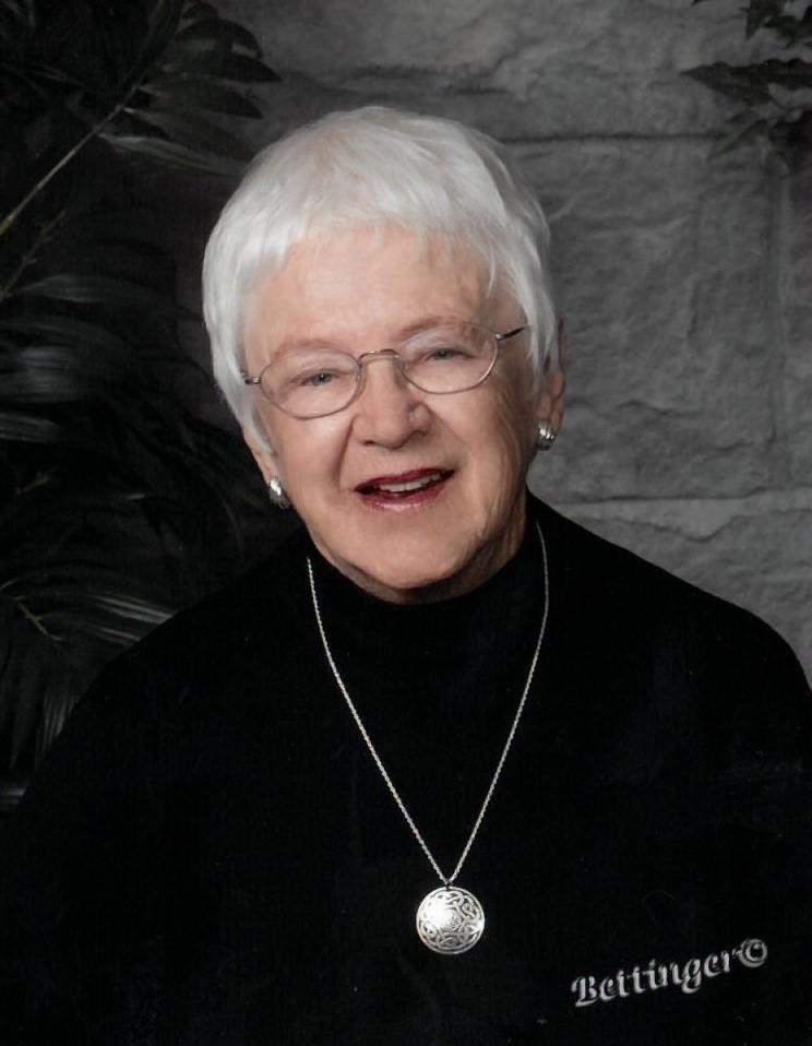 Doris Anne Craigmile