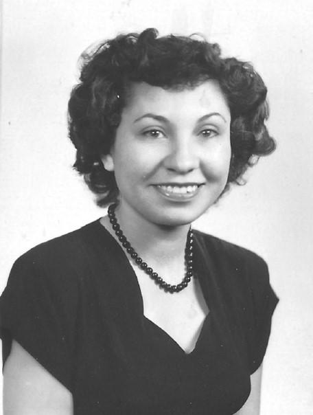 Cora M. Cantu