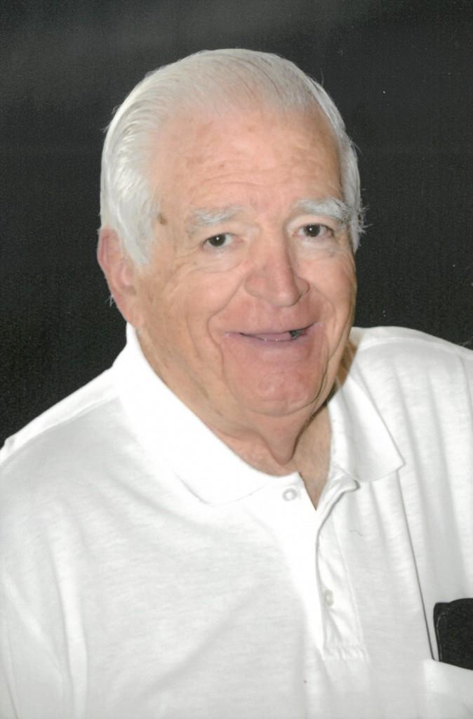 Eugene J.  DePinto