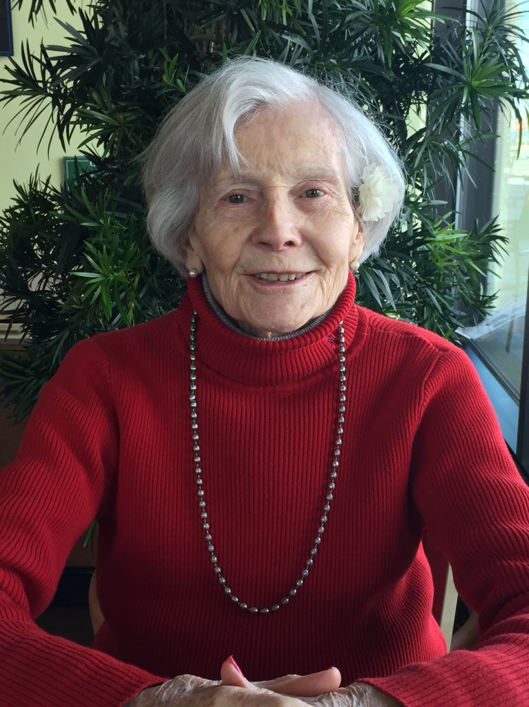 Maria Teresa Cartland