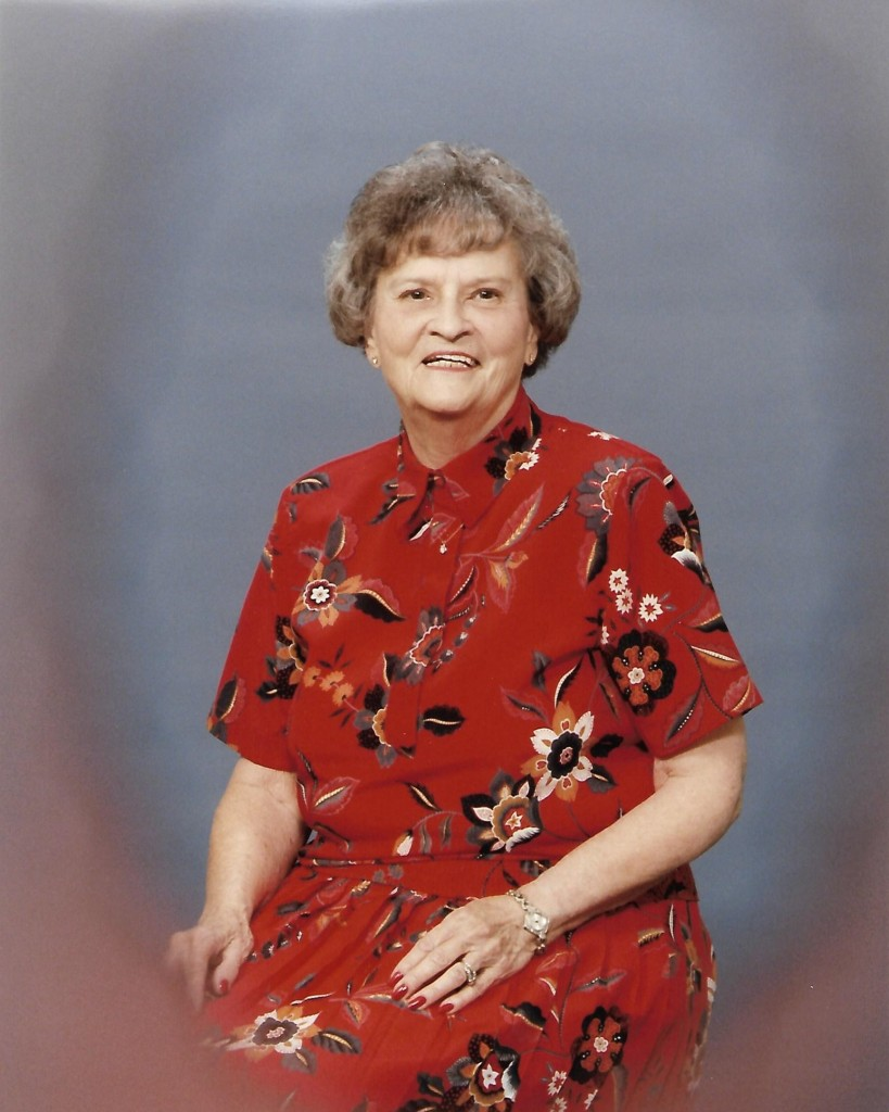 Beulah E. Albin