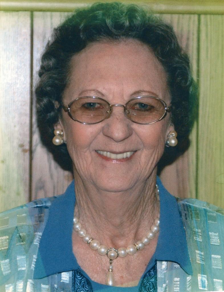 Marge A. Benson