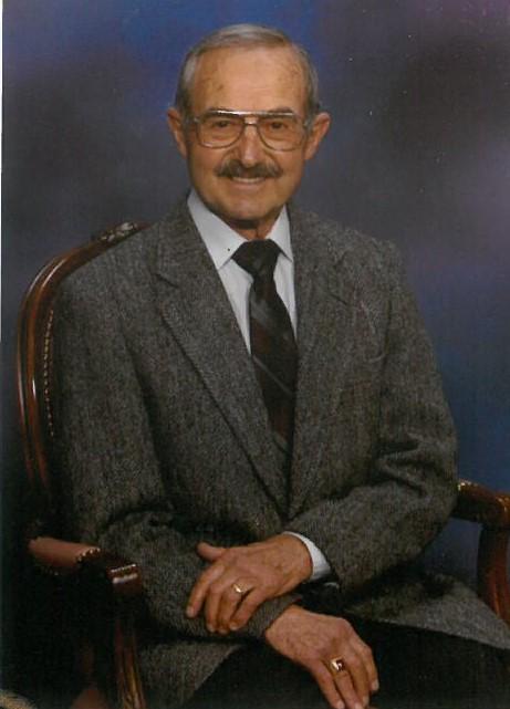 Raymond B. Schiel