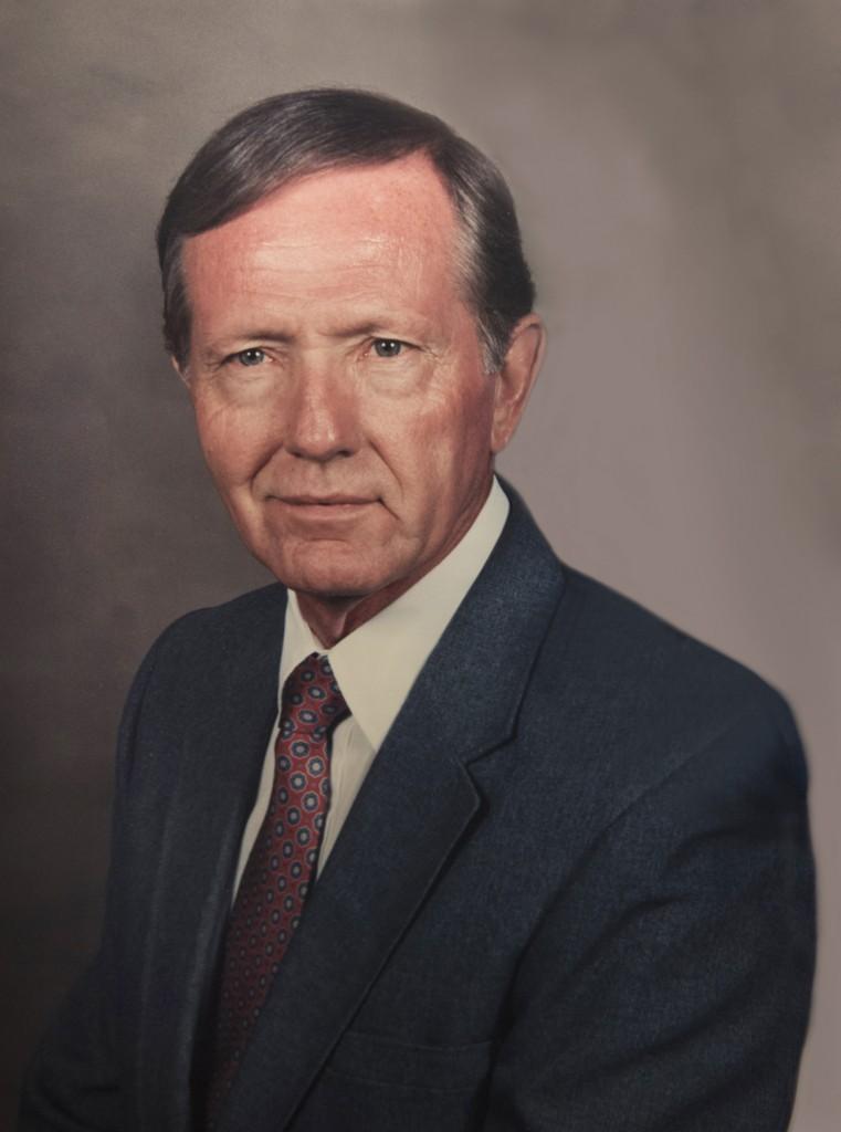 Charles J.  Kemerling