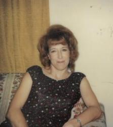 Gloria June Peters