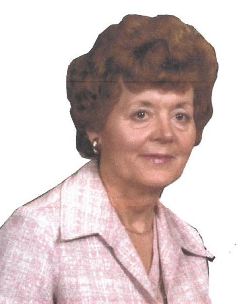 Myrtle K. Bjornsen
